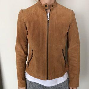 Bernardo leather jacket - 100% genuine leather